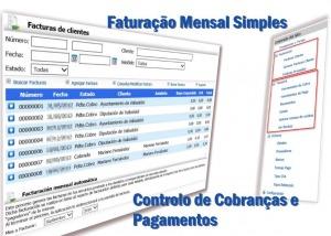 ASISGES.COM Faturação Simples