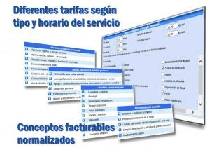 ASISGES.COM Tarifas deModelos de Servicios