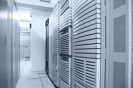 Imagen de Datacenter