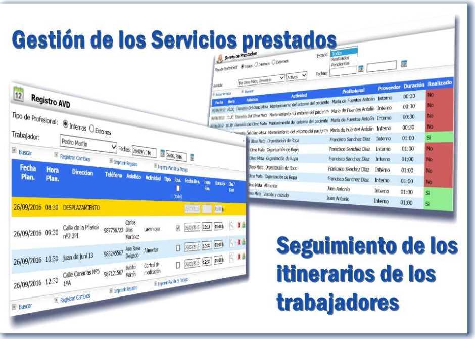 ASISGES.COM Gestão de serviço